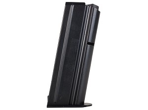 Magnum Research Desert Eagle 44 Rem Mag Steel Black 8 Rnds