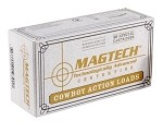 Magtech Cowboy Action 45 Long Colt Lead Flat Nose 250gr