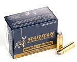 Magtech 454 Casull 260 Grain Semi-Jacketed Soft Point