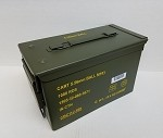 Magtech Military Surplus Rifle Ammunition 5.56mm Ball M193 55gr FMJ 1000 Rnds