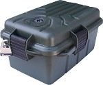MTM Case-Gard Survivor Dry Box - Large (Forest Green)