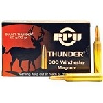 PPU Thunder 300 Win Mag 170gr SP