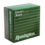 Remington Golden Saber .45 ACP 185gr BJHP