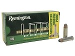 Remington HTP 357 Mag 110gr JHP