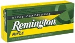Remington Rifle 6.8mm Remington SPC 115gr HPBT