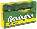 Remington Core-Lokt 308 Win 150gr Core-Lokt PSP