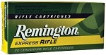 Remington Express 45-70 Gov't 405gr SP
