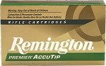 Remington Premier 204 Ruger 32gr Accutip-V