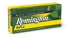 Remington Rifle 223 Rem 55gr PSP 20 Rnds