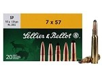 Sellier & Bellot 7 x 64 139gr SP