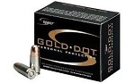 Speer Gold Dot 40 S&W 180gr GDHP