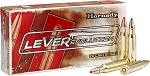 Hornady LEVERevolution 338 Mar Exp 200gr FTX