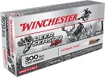Winchester Deer Season XP 300 AAC Blackout 150gr Extreme Point