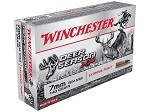 Winchester Deer Season XP 7mm Rem Mag 140gr Extreme Point Polymer Tip