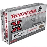 Winchester Super-X 300 Win Mag 150gr Power-Point