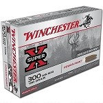 Winchester Super-X 300 Win Mag 180gr Power-Point