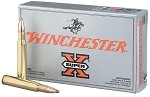 Winchester Super-X 303 British 180gr Power-Point