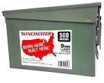 Winchester 9mm Luger 115gr FMJ Can